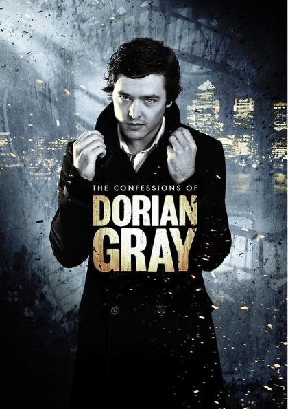 The Confessions of Dorian Gray