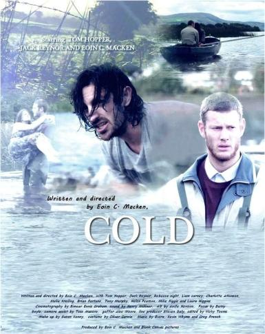 Cold Film Poster