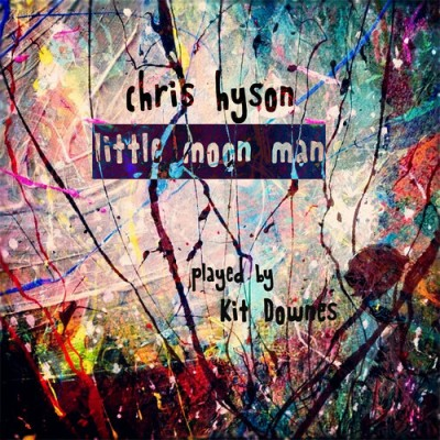 Chris Hyson - Little Moon Man