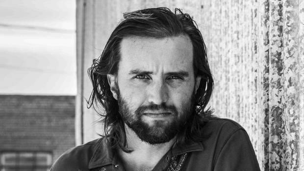 Aaron Poole - Profile Pic