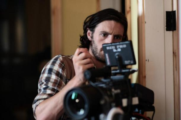 Eoin Macken - Behind Camera